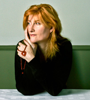 Eddi Reader Support Tour