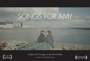 'Songs For Amy' distribution deal