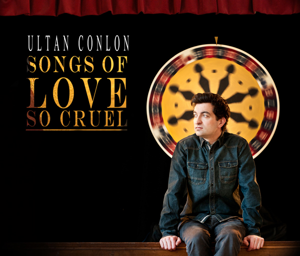 Songs of Love So Cruel