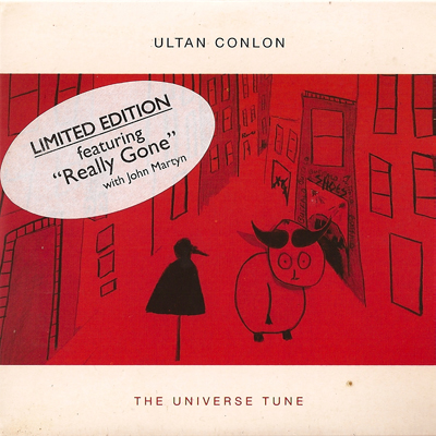 The Universe Tune by Ultan Conlon