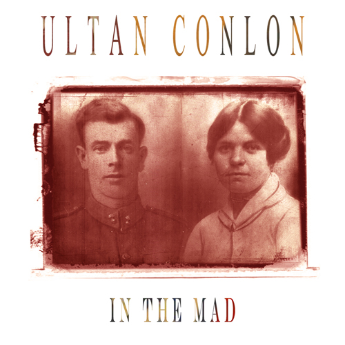 Some new music from Irish musician Ultan Conlon