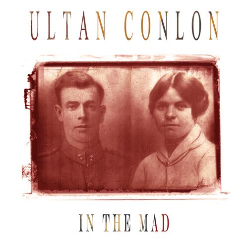 Some new music from Irish musician Ultan Conlon